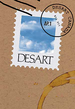 Desart Visual Identity